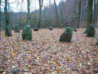 Steinkreis Lenzen