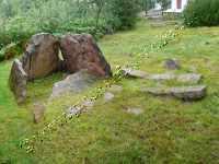 Rødtangen Dolmen
