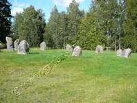 Norrby stenar